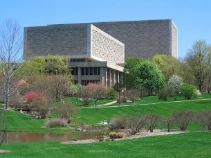 IU-Library
